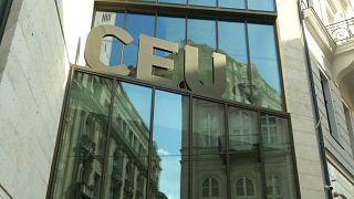 Universidade Centro-Europeia poderá abrir campus em Viena perante pressão na Hungria