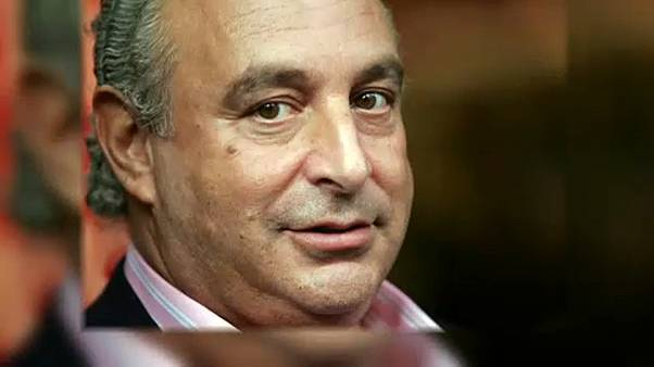 Dono da Topshop acusado de assédio sexual