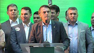 Bolsonaro esélyeit növeli a brazil korrupció