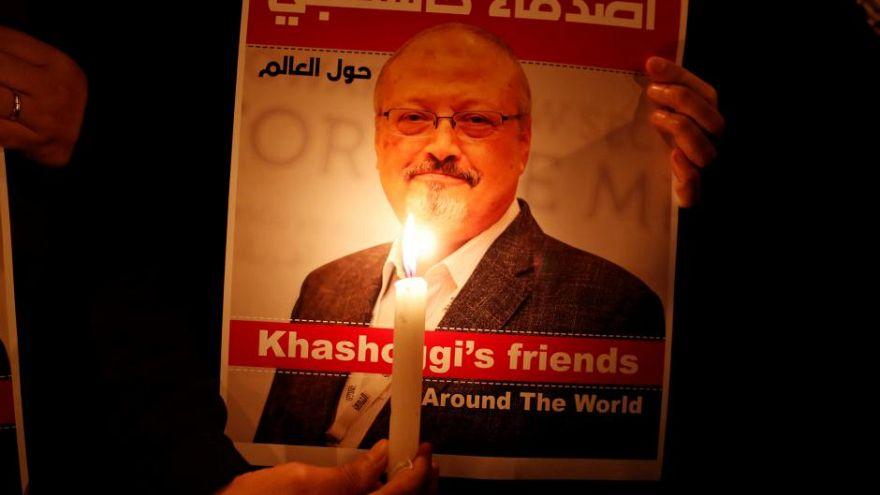 Saudi Arabia now says Khashoggi murder 'premeditated'