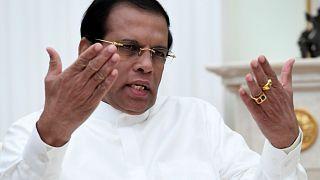 Sri Lanka'da polis şefi devlet başkanına suikast planı iddiasıyla tutuklandı
