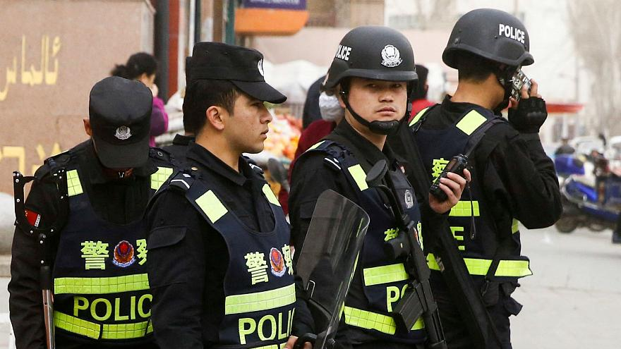 At least 14 children injured in knife attack at kindergarten in China