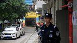 در حمله یک زن با چاقو به مهدکودکی در چین ۱۴ کودک زخمی شدند