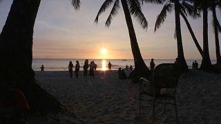 Philippines : un paradis perdu a rouvert ses portes