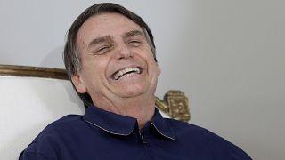 Accord sur le climat : les conditions de Jair Bolsonaro