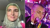 Jetzt Muslimin: Sinéad O'Connor konvertiert zum Islam