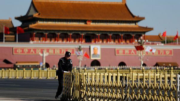امرأة تطعن 14 طفلا في هجوم على روضة أطفال في الصين