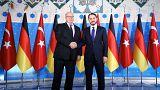 Almanya ekonomi bakanı: Alman şirketler Türkiye'de güvende hissetmediklerini söylüyor