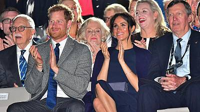 Meghan Markle's ethical wardrobe is turning heads