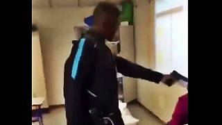 احتمال حضور پلیس و ژاندارمری در مدارس فرانسه برای مقابله با خشونت