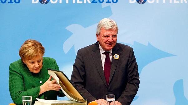 Germany's Coalition Government Preparing for MORE Electoral Disaster