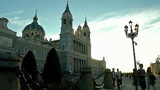 Francisco Franco sepolto nella cattedrale di Madrid? Proteste e cortei