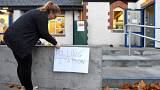 Elnökről és istenkáromlásról szavaznak az írek