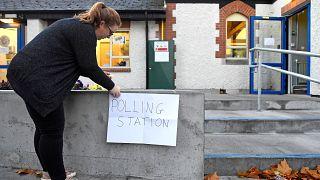 L'Irlande vote sur le blasphème