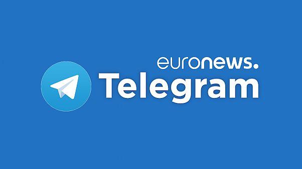 Euronews Türkçe Telegram