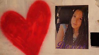 Indignación en Italia por la violación y el asesinato de Desirée Mariottini