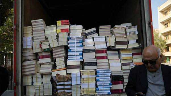 جمعآوری صدها هزار جلد کتاب غیرمجاز و «ضاله» در تهران