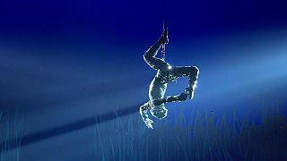A Paris, le Cirque du Soleil se consacre à la nature