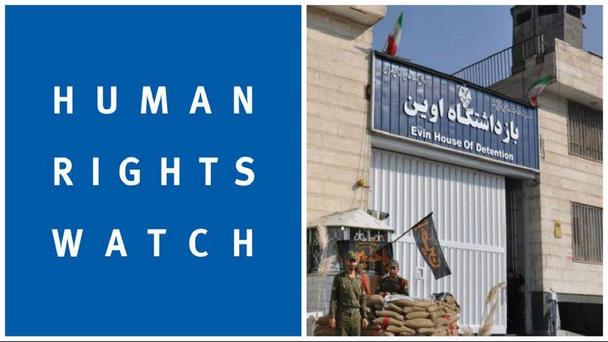 بازداشت فعالان محیط زیست در ایران؛ هشدار دیدهبان حقوق بشر نسبت به اعدام متهمان