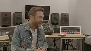 """7"" l'ultimo album del dj francese David Guetta"