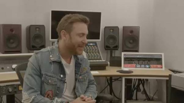 "Music Industry: David Guetta releases new album ""7"""