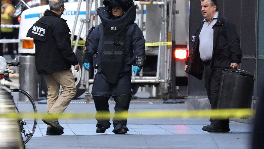 Usa: pacchi bomba, una persona interrogata dall'Fbi in Florida