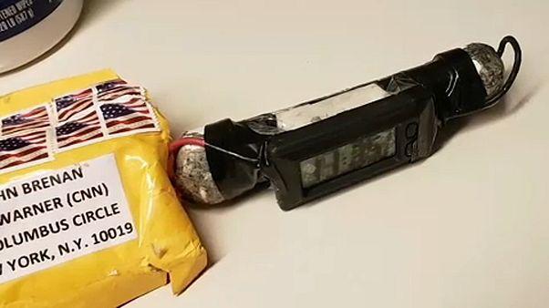 Egy embert őrizetbe vettek Miamiban a gyanús csomagok és csőbombák ügyében