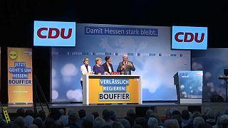 Quitte ou double pour Merkel