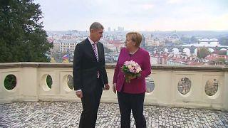 100 Jahre CSR-Gründung: Merkel gratuliert