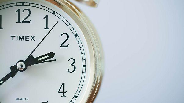 ¿Podría ser este fin de semana la última vez que cambiemos la hora en Europa?