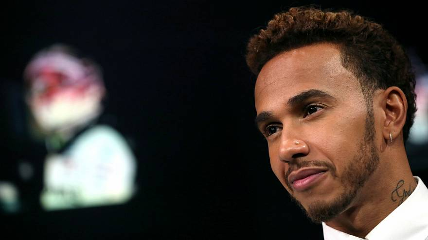 Hamilton, a un paso del pentacampeonato de F1