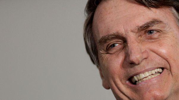 Bolsonaro, el adalid de la extrema derecha
