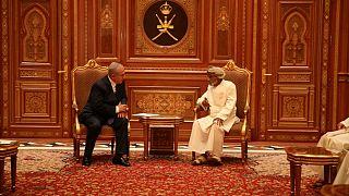 سفر نادر و سوال برانگیز بنیامین نتانیاهو به عمان