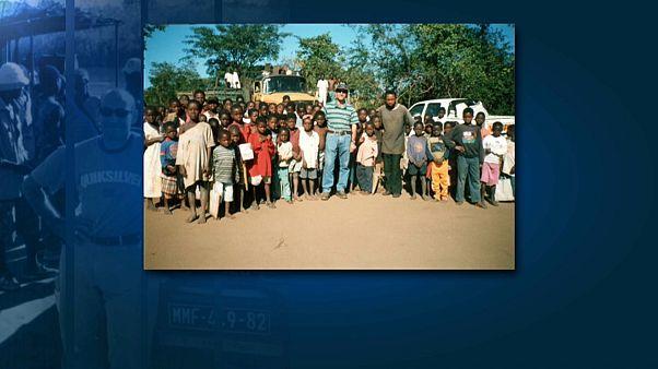 Moçambique arquiva caso de português desaparecido