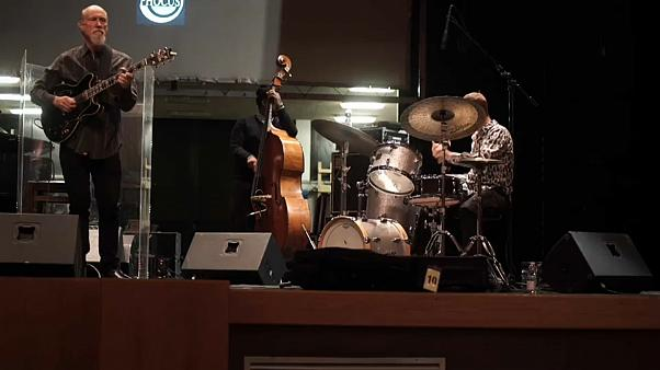 Jazz in Friuli: John Scofiled