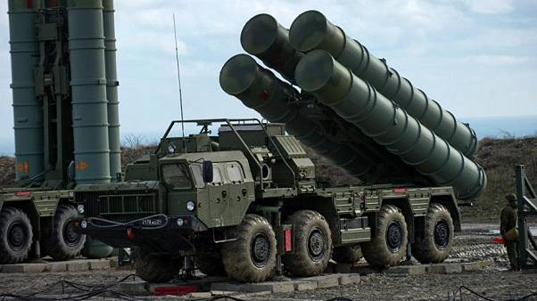 Απειλούν οι ΗΠΑ την Τουρκία με κυρώσεις για τους S-400