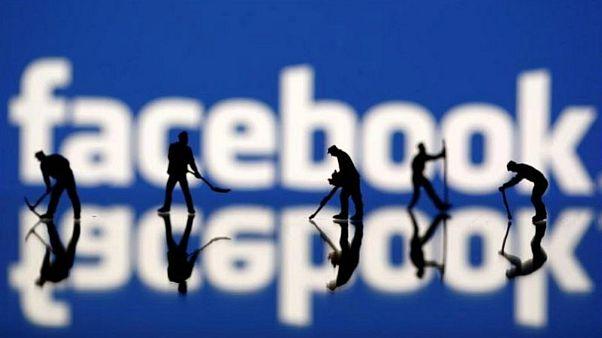 فیسبوک ده ها صفحه و حساب کاربری مرتبط با ایران را مسدود کرد