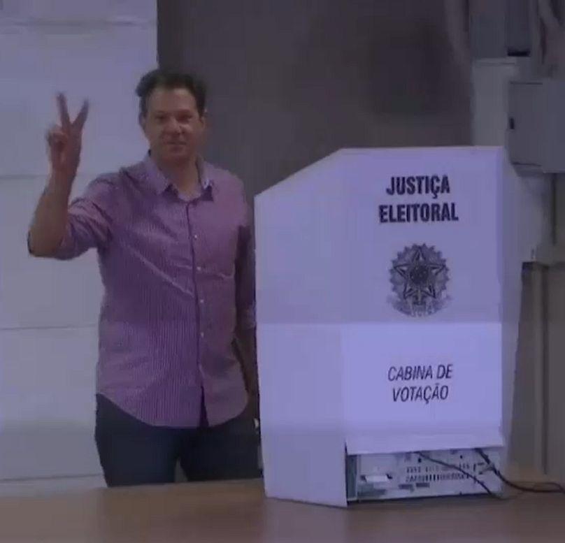 Ultrarechter Bolsonaro wird neuer Präsident Brasiliens