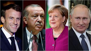 Dörtlü Suriye Zirvesi'nde taraflar ne istiyor?