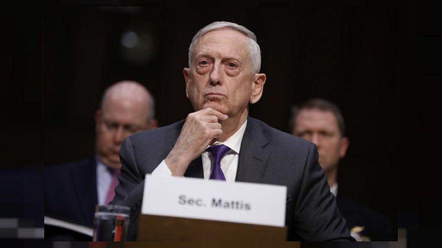 ABD Savunma Bakanı Mattis: Kaşıkçı cinayeti bölgede istikrarı baltalar