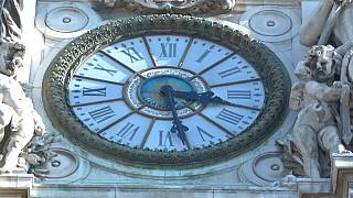 Clocks went back last night and you might never see 'summer time' again