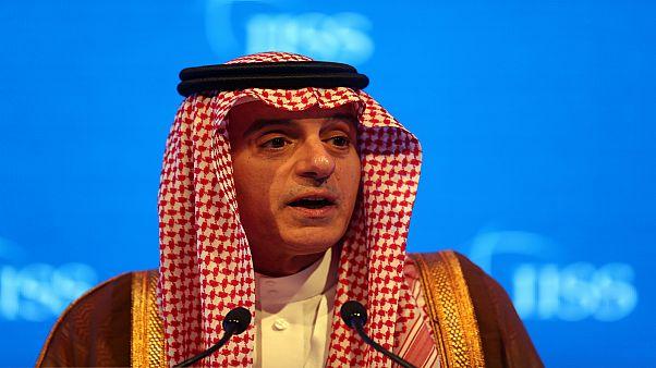 الجبير: السعودية ستحاكم قتلة خاشقجي القضية أصبحت هستيريا إعلامية والتحقيق سيستغرق وقتا