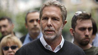 Γερουλάνος: «Να νοιώσουμε πάλι την Αθήνα, πόλη δική μας»