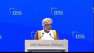 وزیر خارجه عمان: اسرائیل یک کشور قابل قبول در خاورمیانه است