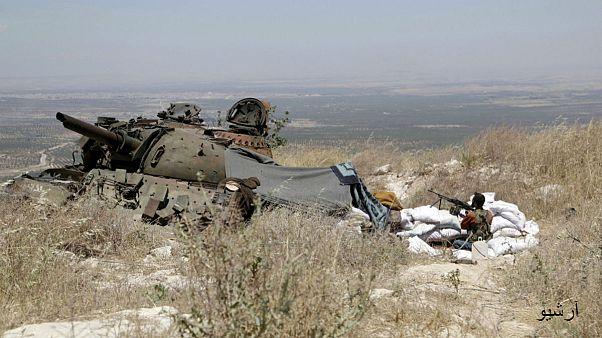 داعش ۷۰ نیروی تحت حمایت آمریکا را در سوریه کشت