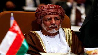 """وزير خارجية عمان: """"إسرائيل دولة موجودة وحان الوقت لمعاملتها بالمثل"""""""