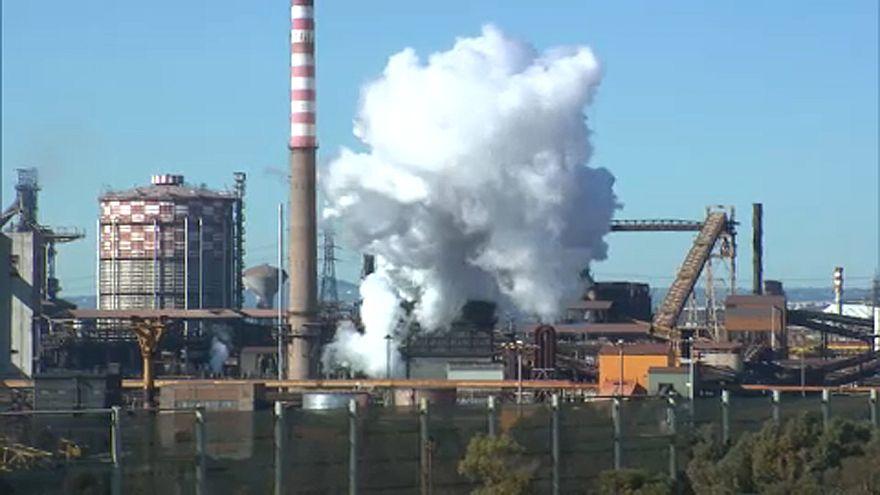 A légszennyezés az új cigaretta a WHO főigazgatója szerint