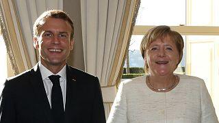 فرانسه و آلمان خواستار «موضع هماهنگ» برای تحریم احتمالی عربستان شدند