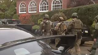 Pittsburgh: spari in una sinagoga, morti e feriti