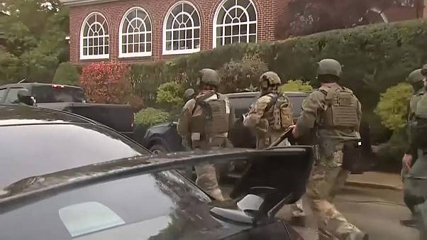 Питтсбург: трагедия в синагоге